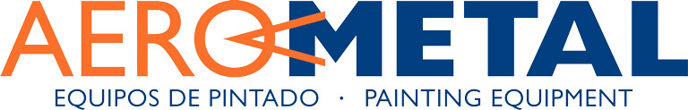 Aerometal – Equipos de pintado Logo